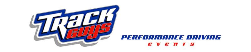 Track Guys logo