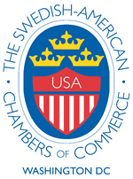 Swedish-American Chamber of Commerce, Washington DC