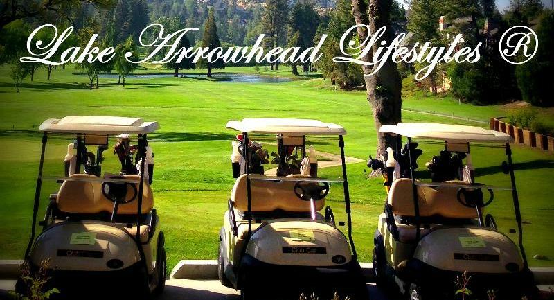 Trademark golf course