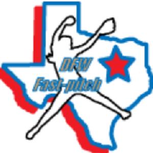 DFW Fastpitch logo