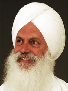 Dr. Santokh Singh