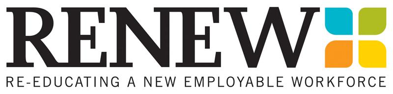 BDI RENEW Logo