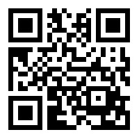 40 Days of Prayer QR Code