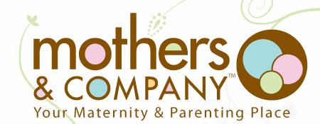 MoCo Logo leaves parenting