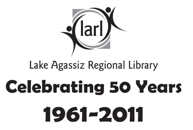 230 Check It Out! LARL Celebrates 50 Years with Eric Bergeson!