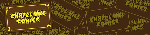 Chapel Hill Comics Email Header Image 01