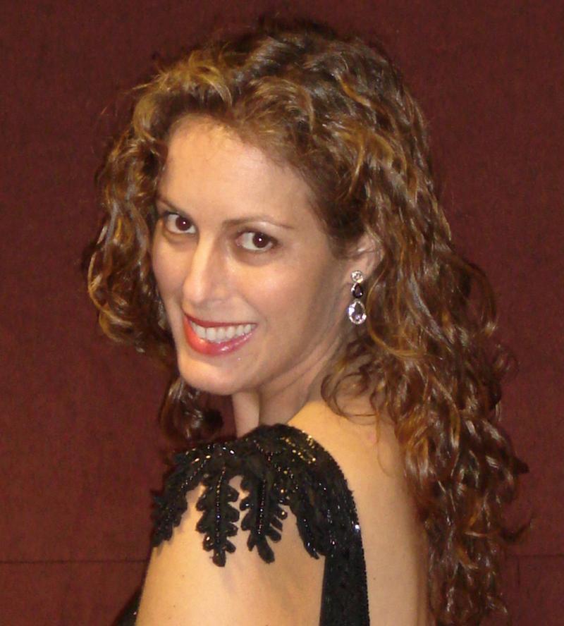 Samantha Steinberg