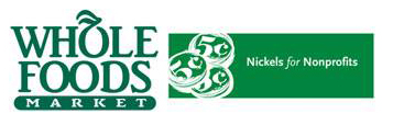 Nickels for Nonprofits logo
