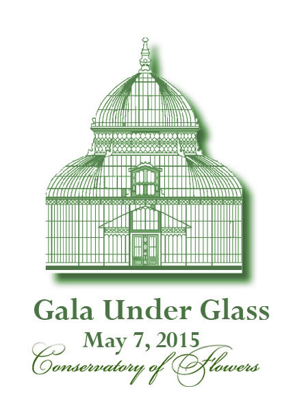Gala Under Glass 2015 logo