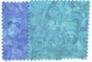 Value - Blue  & Turquoise
