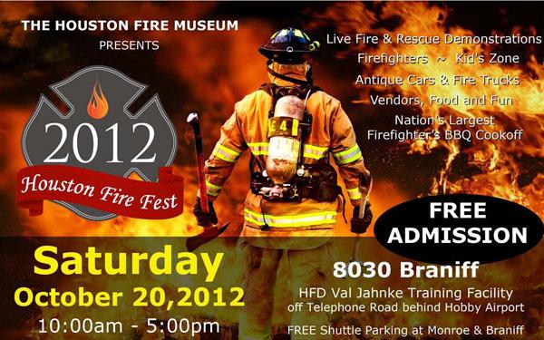 FireFest2012