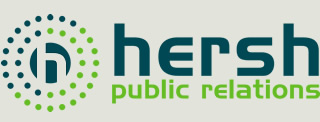 Hersh PR logo