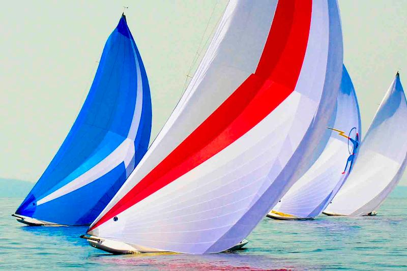 A spinnakers