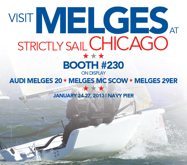 melges strictly sail