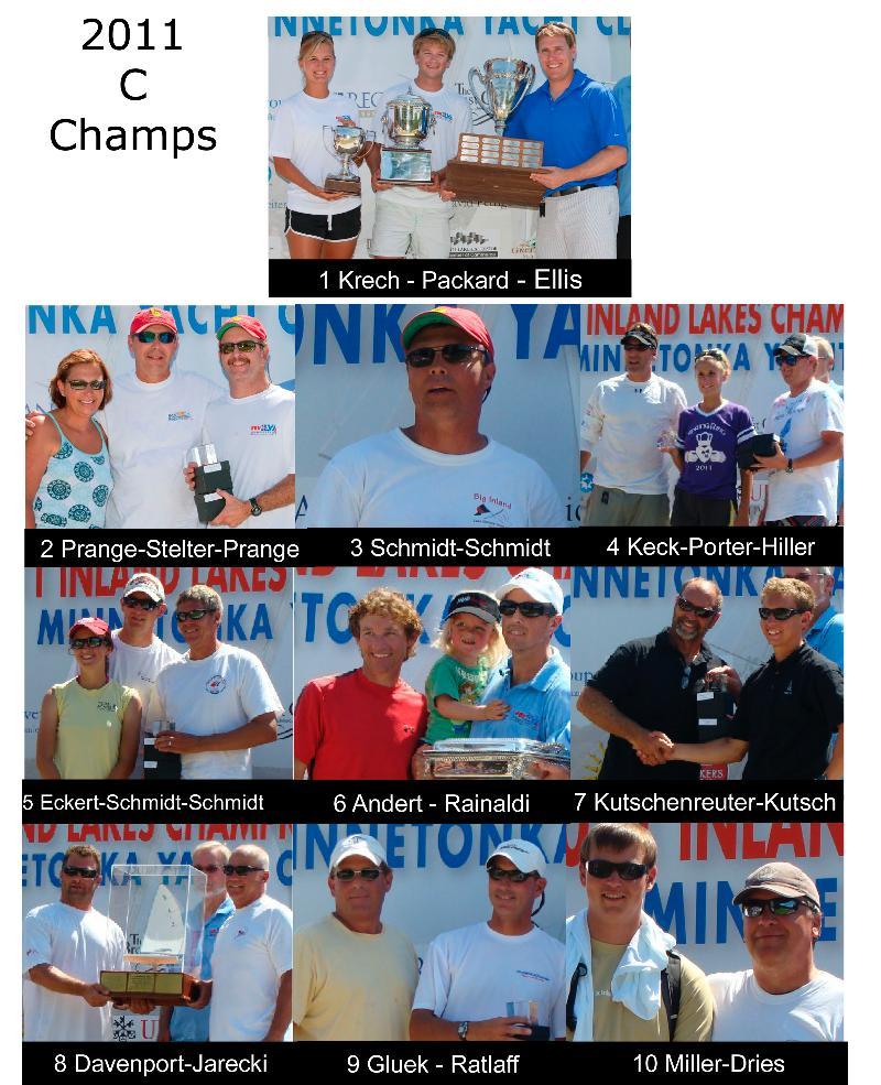 2011C champs