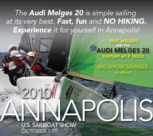 annapolis boat