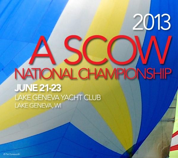2013 A Nationals
