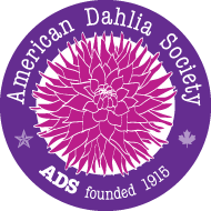 Logo of the American Dahlia Society