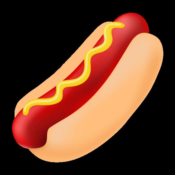 Basic Hot Dog