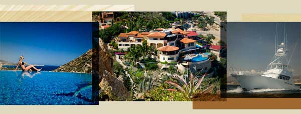 Special Vacation Deal – E3Escapes – Villa Las Palmas – Cabo San Lucas, Mexico