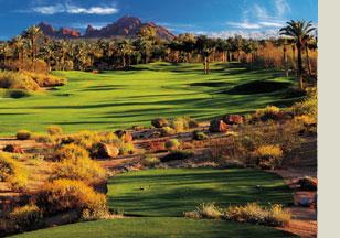 Phoenician-Golf Course