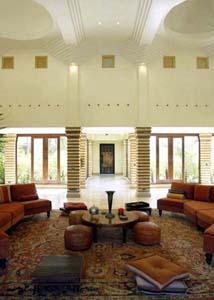 Playa Langosta Living Room