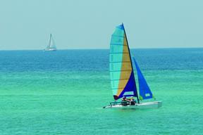 The Beach Club, Siesta Key