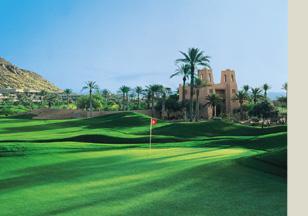 Phoencian - Golf