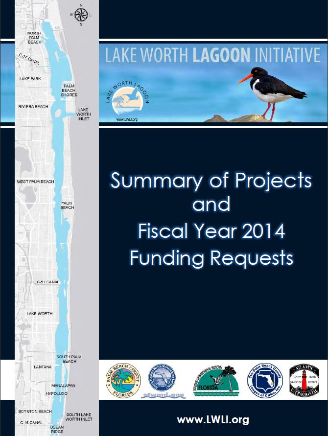 2014 LWLI Funding Request