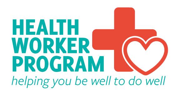 HealthWorkerLogo