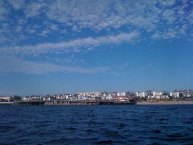South Bay Coastline