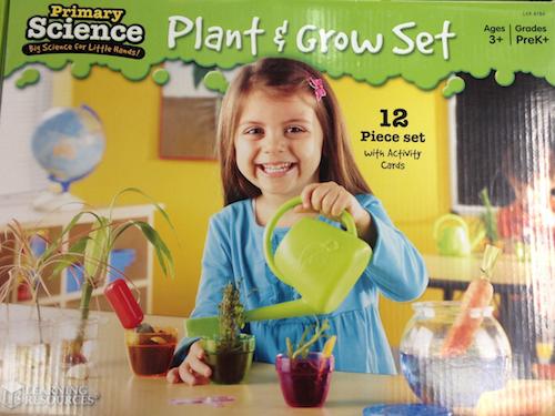 Plant & Grow