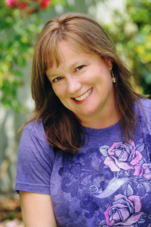 Christina Katz headshot by Mark Bennington