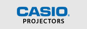 Casio Projectors