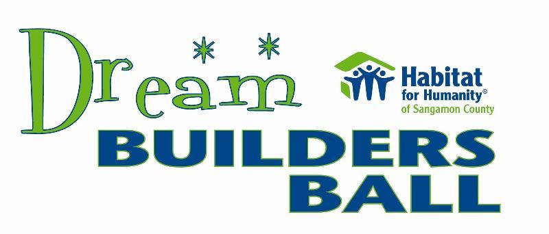Dream Builders Ball Logo