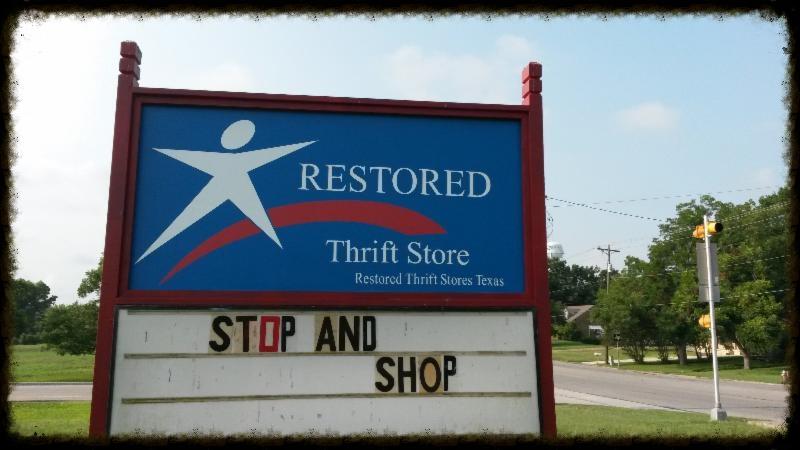 Restored Thrift Stores - Adult & Teen Challenge of Texas