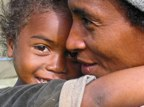 Madagascar - Ratine and Sandrine ©Connie Bransilver