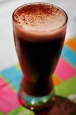 Jamaican Cocoa