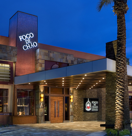 Fogo De Chao Remember To Always Select View Entire Message At The Bottom Of