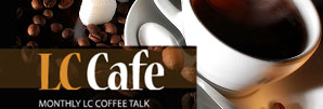 LC Cafe LC Coffee Talk