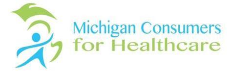 Michigan Consumers for Healthcare Logo