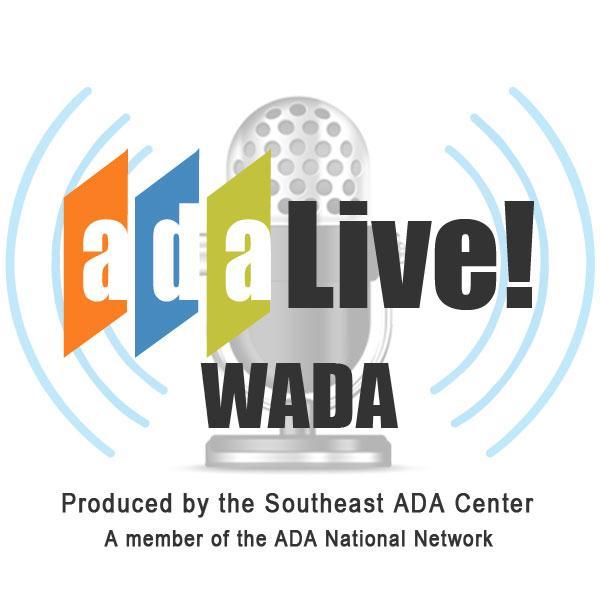 ADA Live! logo