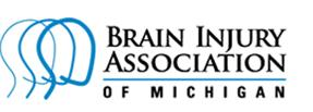 Michigan Brain Injury Association Logo