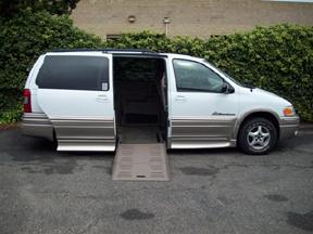 Lift Van