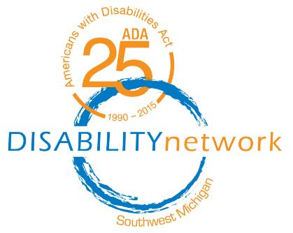 ADA 25 logo