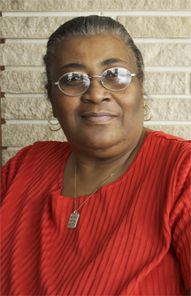Brenda Stubbs