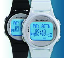WM3 Watchminder
