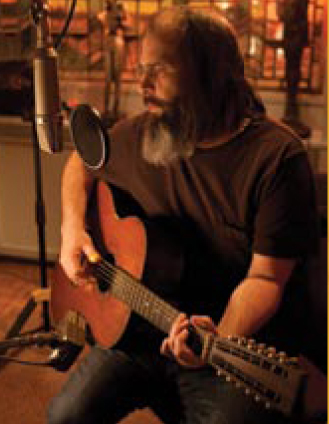 Louisiana Crossroads: AN EVENING WITH STEVE EARLE