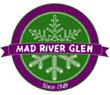 MRG Snowflake Logo