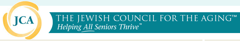 Jewish Council for the Aging